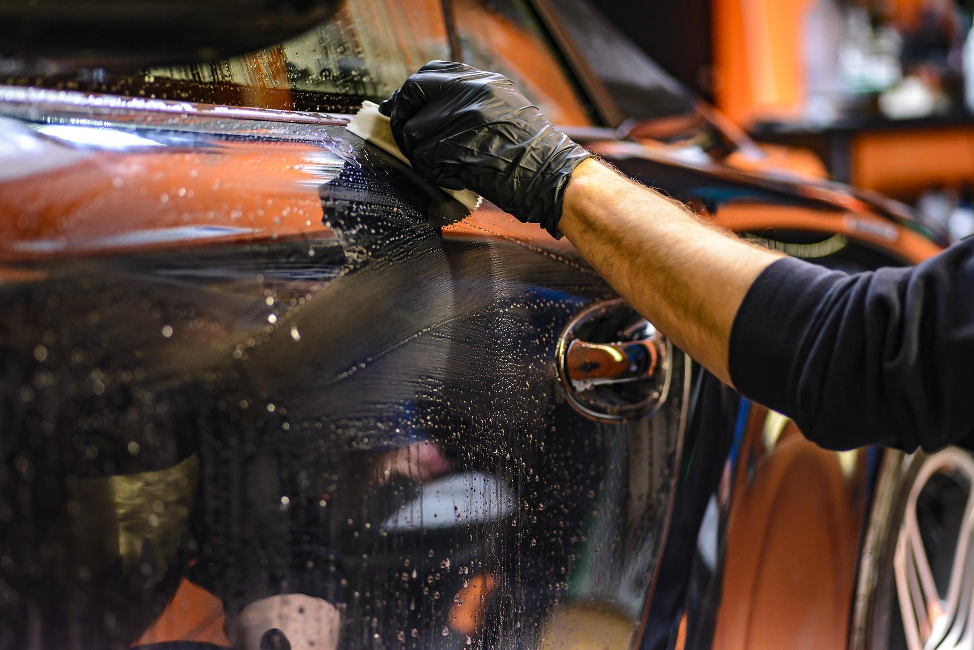 24-01 Prevención de Riesgos Laborales específico de taller de reparación de vehículos